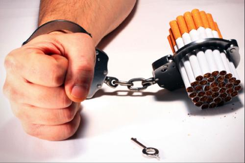 Tabaquismo: la culpa es de los genes y el ADN