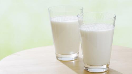 Toma leche y pierde peso!