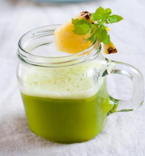 Una bebida especial para purificar los riñones de manera natural