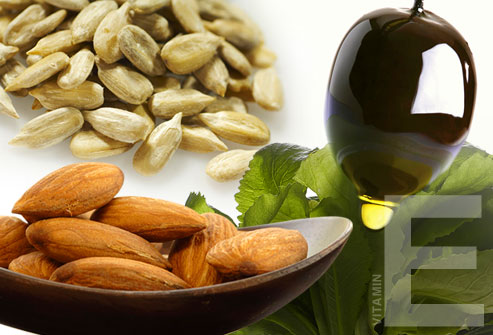 Vitamina E: las 10 mejores fuentes vegetales